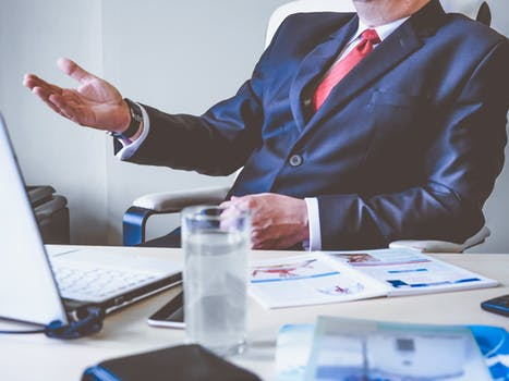 Why You Need A Personal Business Advisor