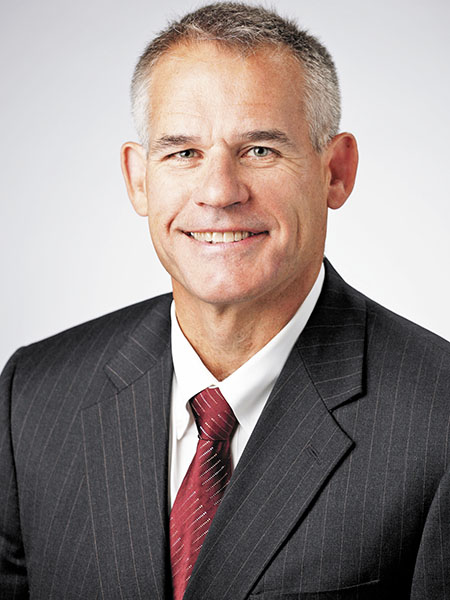 Preparing the next gen is an important aspect of succession planning: Douglas Shackelford