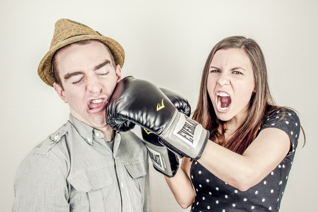 Effectively Addressing A Workplace Bully
