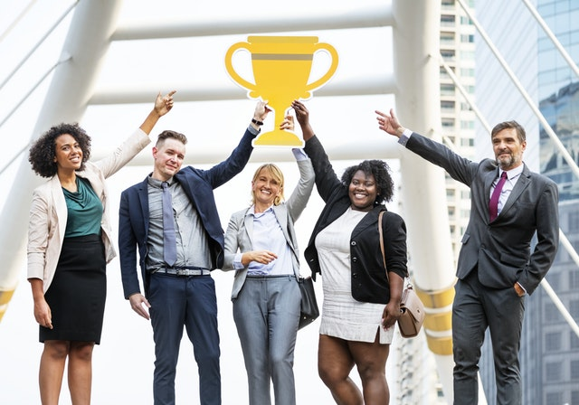 Why Celebrating Your Little Victories at Work Can Power Your Performance