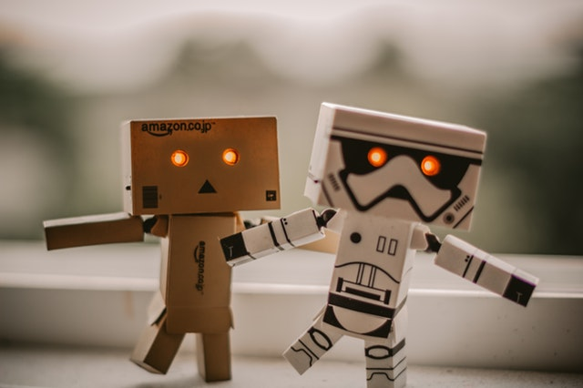 Why Everyone Is Talking About Bots For Talent Acquisition