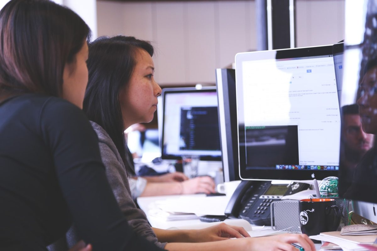 How automation can help businesses focus on human professional development