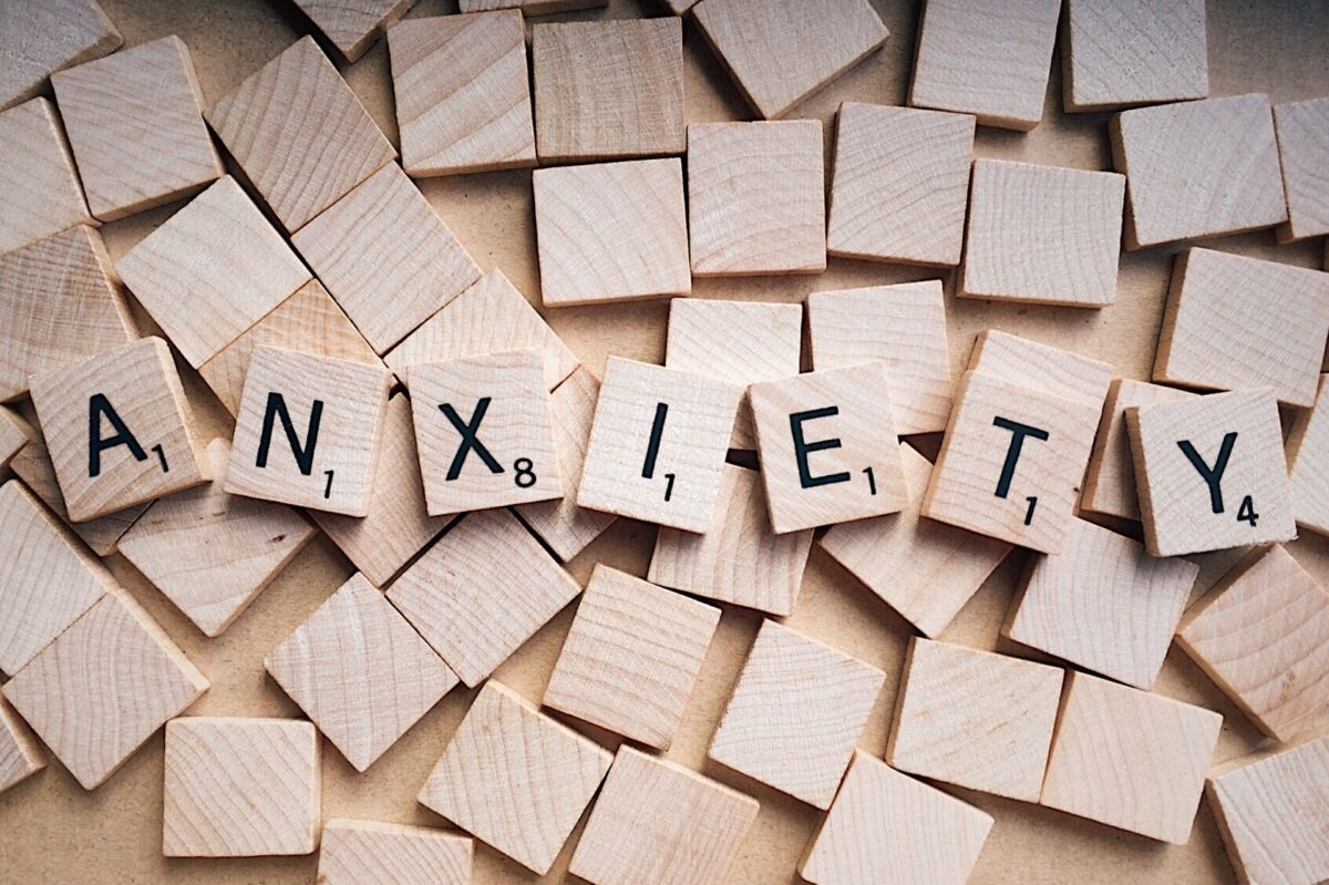How to manage virtual social anxiety